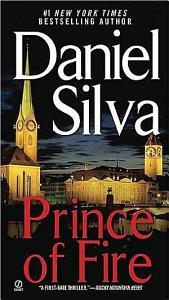Prince of Fire Book