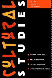Cultural Studies: Volume 7, Issue 3