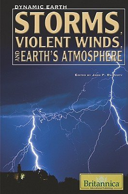 Storms  Violent Winds  and Earth s Atmosphere PDF