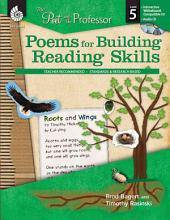 Poems for Building Reading Skills, Level 5