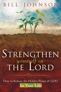 Strengthen Yourself in the Lord Book