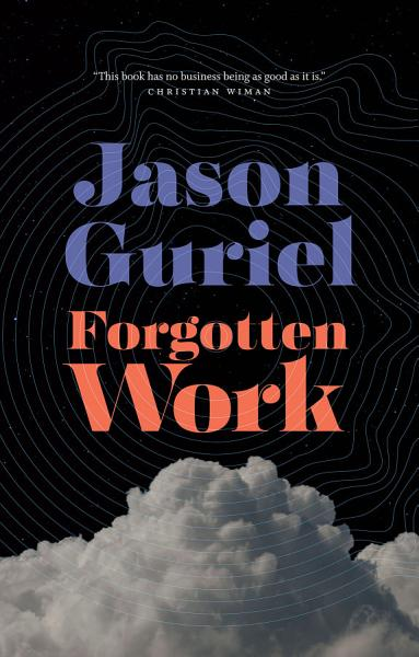 Download Forgotten Work Book