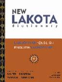 New Lakota Dictionary PDF