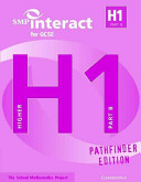 SMP Interact for GCSE Book H1 Part B PDF