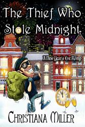The Thief Who Stole Midnight PDF