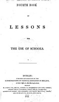 Fourth Book of Lessons for the Use of Schools PDF