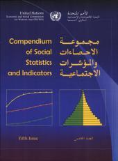 Compendium of Social Statistics and Indicators
