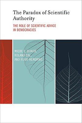 The Paradox of Scientific Authority