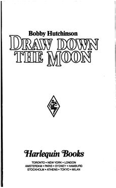 Draw Down the Moon PDF