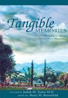 Tangible Memories PDF