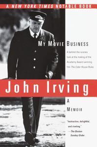 My Movie Business Book