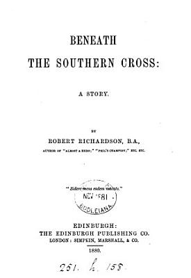 Beneath the Southern Cross PDF