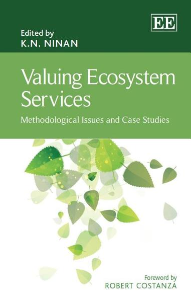 Download Valuing Ecosystem Services Book