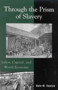 Through the Prism of Slavery Book