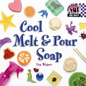 Cool Melt  N Pour Soap