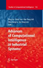 Advances of Computational Intelligence in Industrial Systems PDF