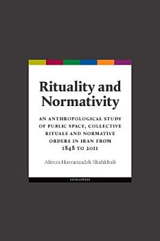 Rituality and normativity PDF