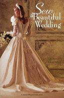 Sew a Beautiful Wedding Book