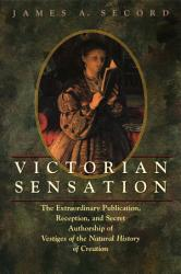 Victorian Sensation Book PDF