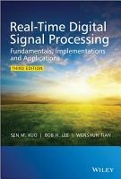 Real Time Digital Signal Processing PDF