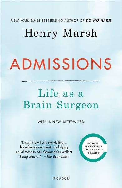Download Admissions Book