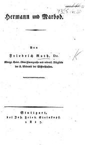 Hermann und Marbod. [Biographical sketches.]