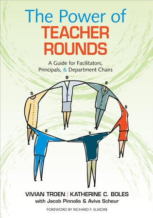 The Power of Teacher Rounds PDF