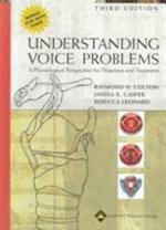 Understanding Voice Problems