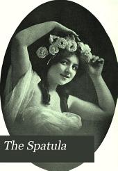 The Spatula: Volume 13