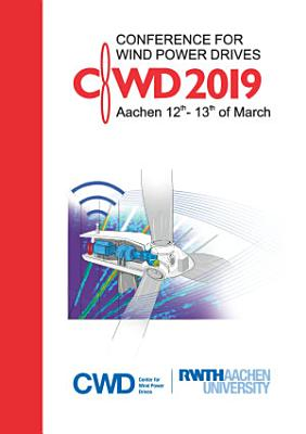 Conference for Wind Power Drives 2019