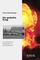Der gedachte Krieg PDF