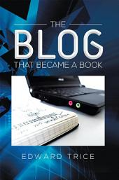 The Blog That Became a Book