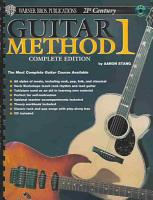 21st Century Guitar Method 1 PDF