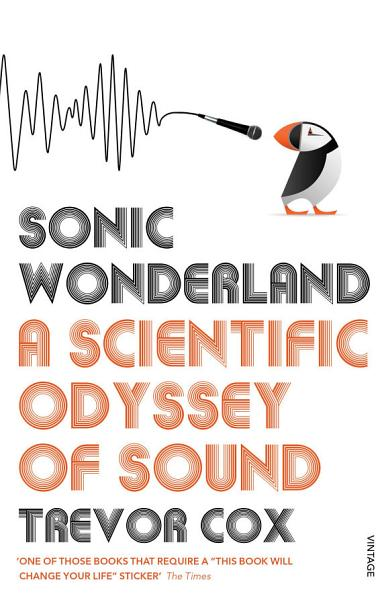 Download Sonic Wonderland Book