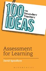 100 Ideas for Secondary Teachers  Assessment for Learning PDF