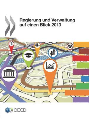 Regierung und Verwaltung auf einen Blick 2013 PDF