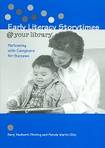 Early Literacy Storytimes @ Your Library®