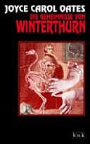 Die Geheimnisse von Winterthurn PDF