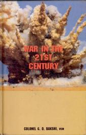 War in the 21st Century