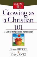 Growing as a Christian 101 PDF