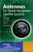 Antennas for Global Navigation Satellite Systems PDF