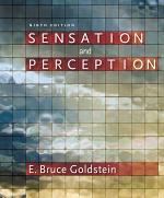 Sensation & Perception (Book Only)