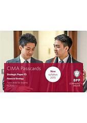 CIMA F3 Financial Strategy