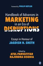 Handbook of Advances in Marketing in an Era of Disruptions