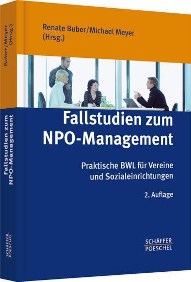 Fallstudien zum NPO Management PDF