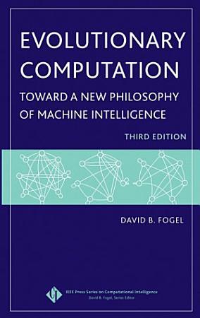 Evolutionary Computation PDF