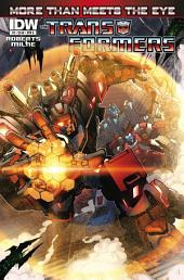 Transformers: More Than Meets the Eye #3