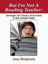 But I m Not a Reading Teacher PDF