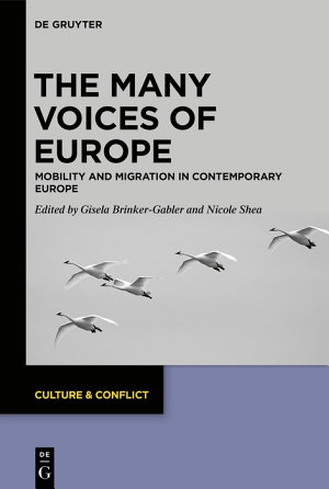The Many Voices of Europe PDF