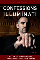 Confessions of an Illuminati  VOLUME II PDF